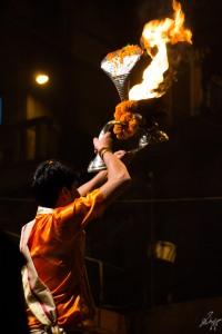 Fire Incantation