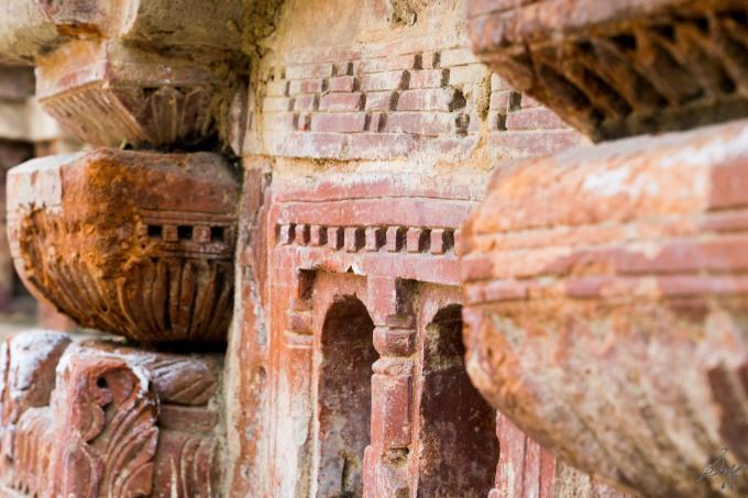Vihar wall