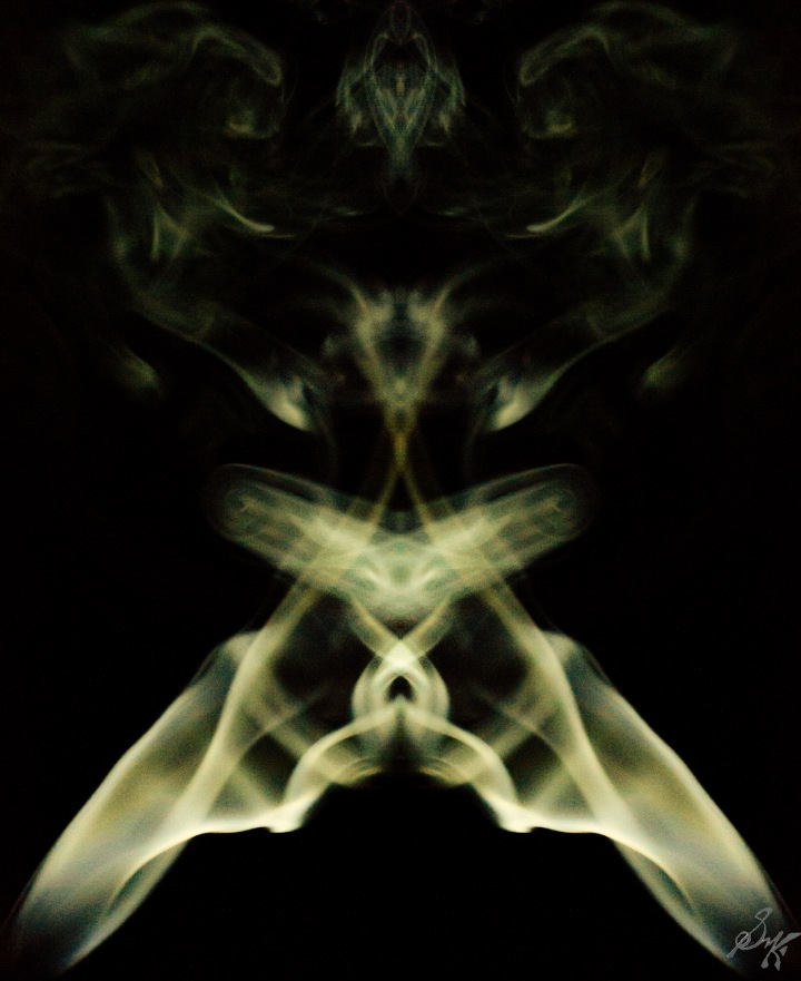 Smoke Demon 2