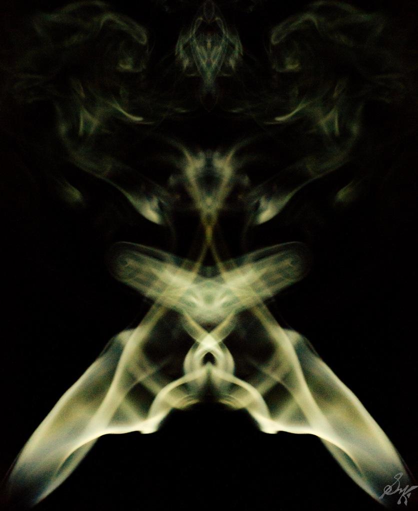 Smoke Demon 2