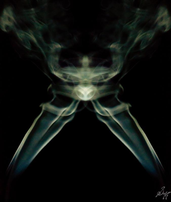 Smoke Mask