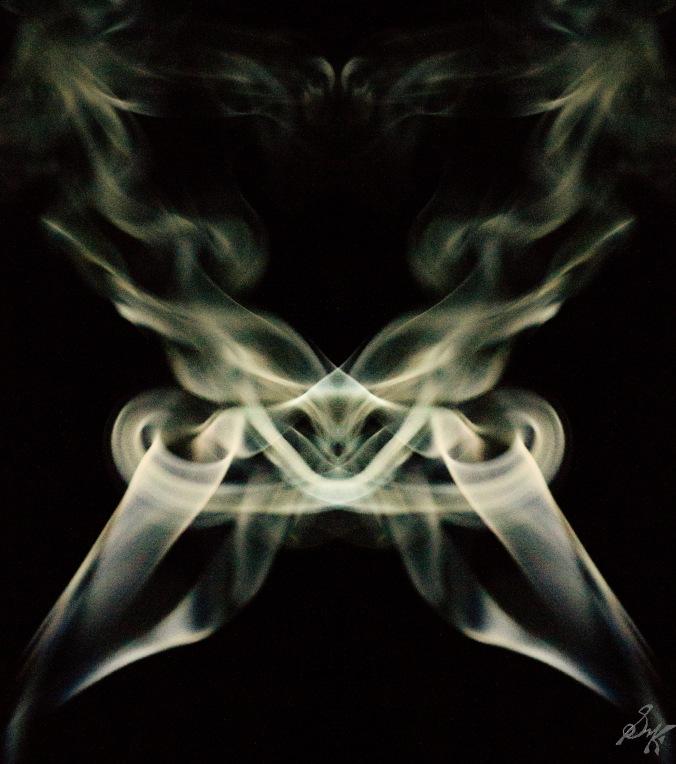 Smoke Mask 2