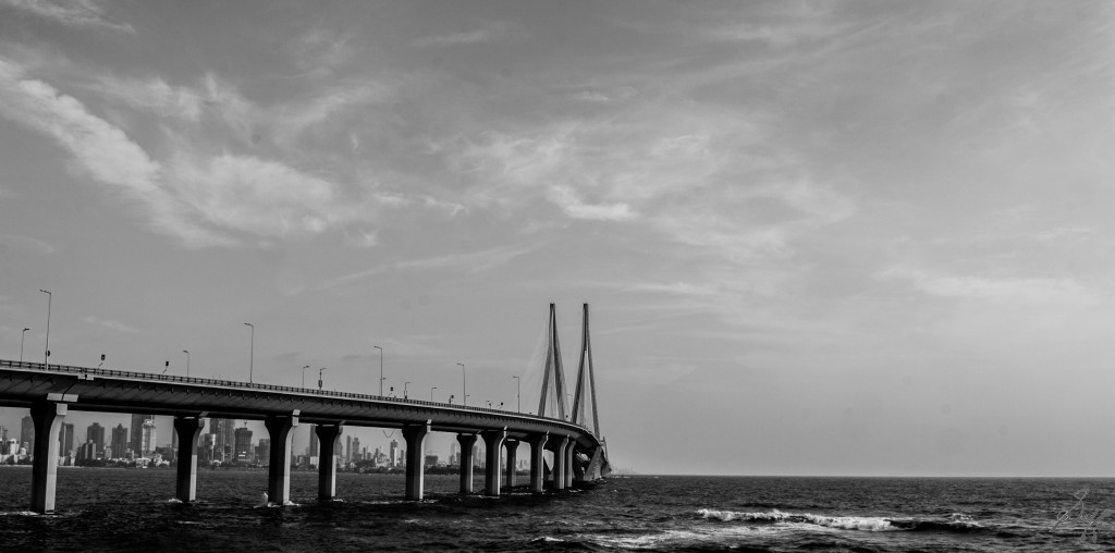 Bandra Worli Sealink, 18 mm
