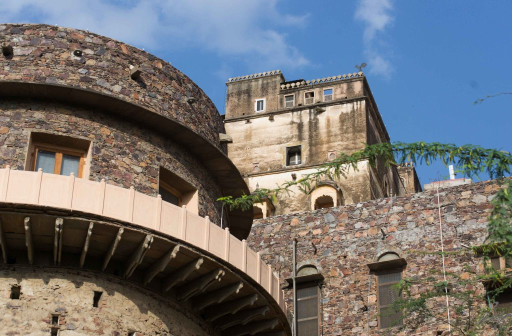 Neemrana Fort, Rajasthan