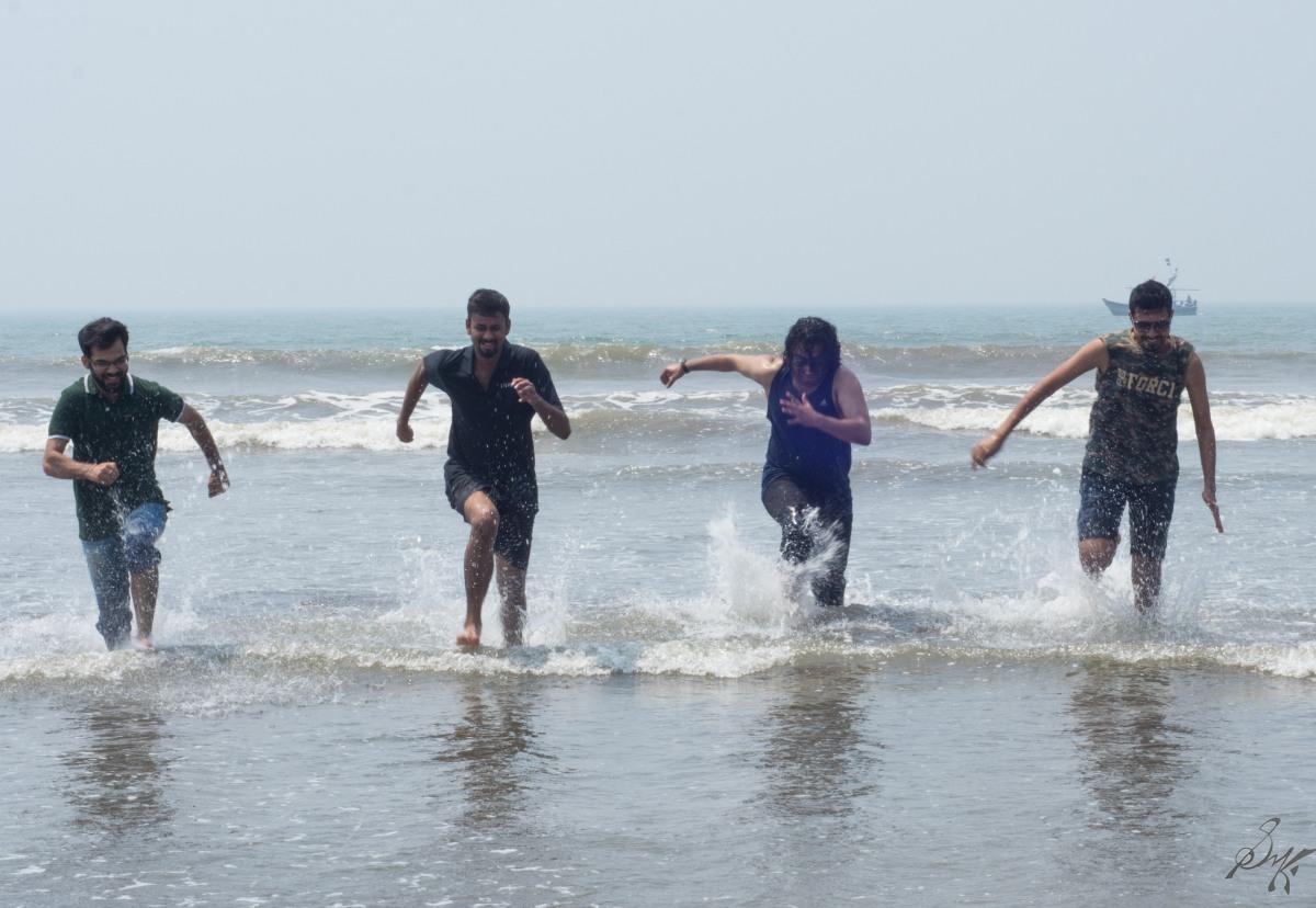 TTL: Clean Beach, Clear Water ; Diveagar