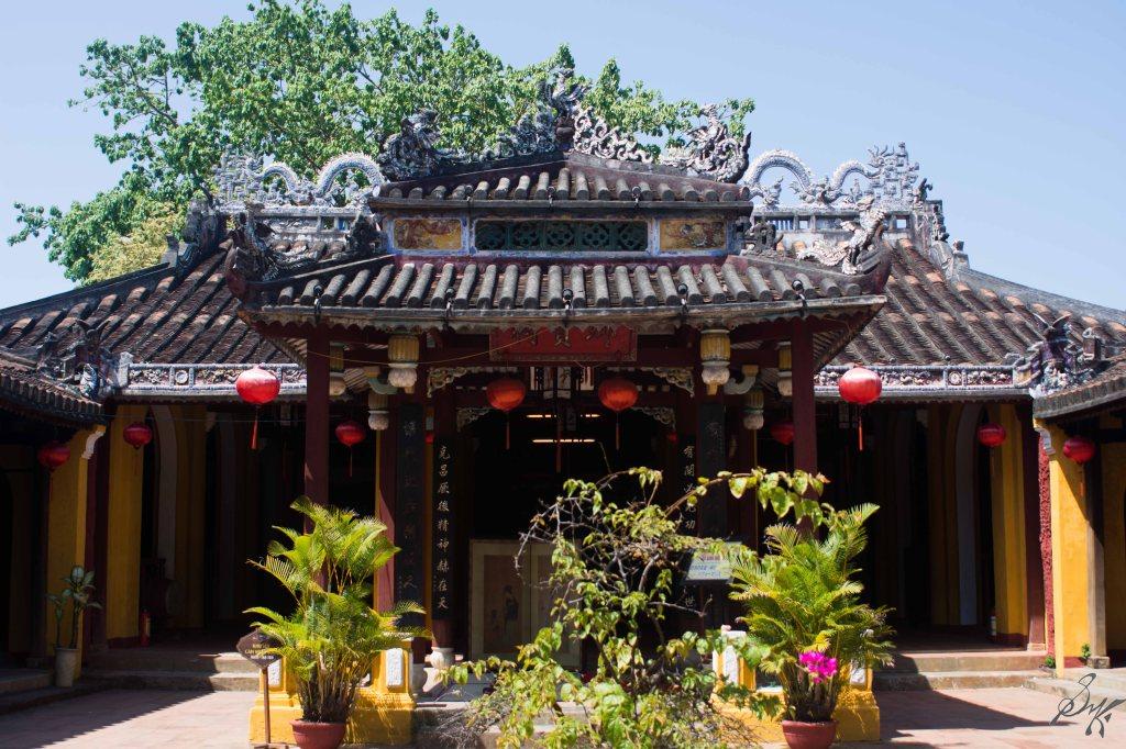 Cam Pho Communal House, Hoi An