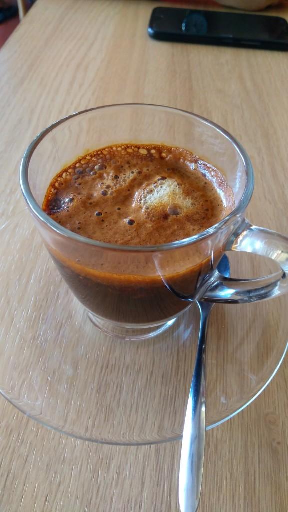 Egg Coffee, Hoi An